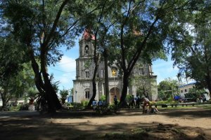 ILOILO CITY MOLO CHURCH
