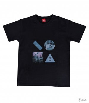 漂流城市 drifting in the city T-shirt /  台藝文創T恤